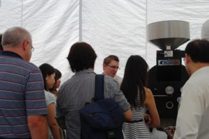 Buhler AG to host roasting classes at Tea & Coffee World Cup Singapore 2017