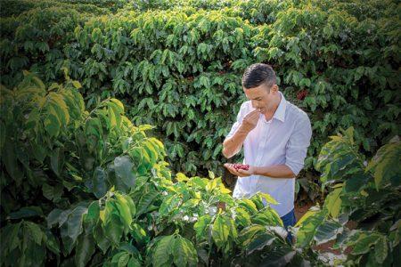 Ally Coffee Launches Cerrado Mineiro Partnership at SCA Expo