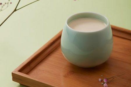 Finding the perfect milk tea recipe