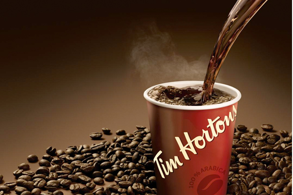 Tim Hortons expands into Thailand